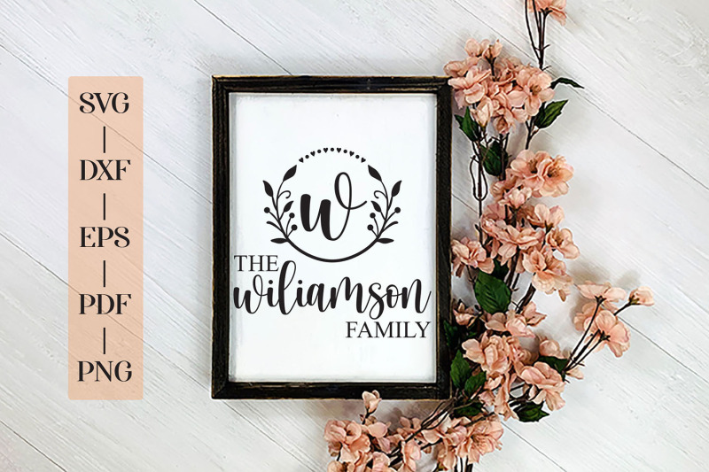 Get Farmhouse Style Blessed Wreath Ll165A Svg Dxf Eps Ai Jpg Png Image