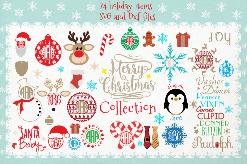 Free Huge Christmas Bundle Svg Dxf Files Crafter File The Big List Of Places To Download Free Commercial Use Svg Cut Files