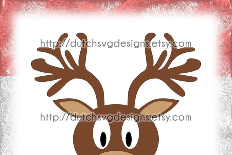 Download Reindeer Christmas Svg Svg File Download Free And Premium Svg Cut Images