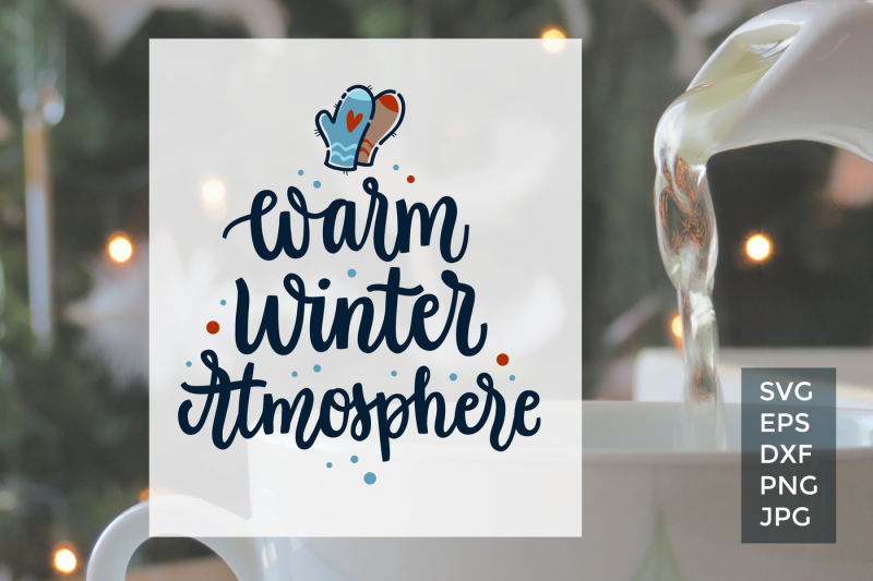 Free Winter Atmosphere Vector Cut Files Svg Free Brain Svg Icon