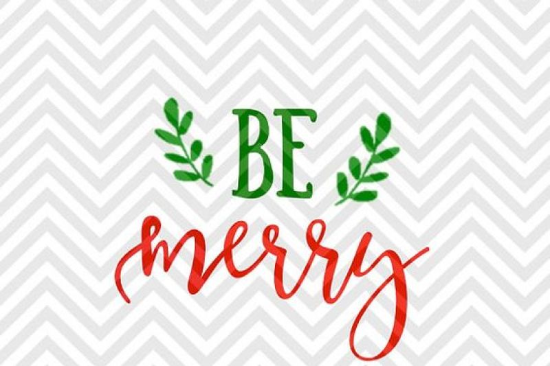 Be Merry Christmas Wreath Svg And Dxf Cut File Png Download File Cricut Silhouette Scalable Vector Graphics Design Free Svg Png Images Cut Crafters