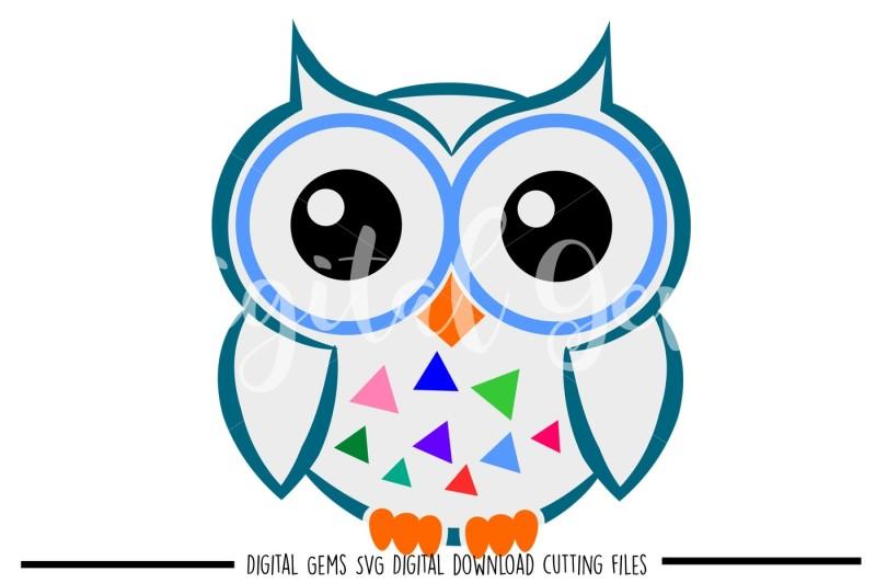 Free Owl Svg Dxf Eps Png Files Crafter File Free Svg Monogram Best Design