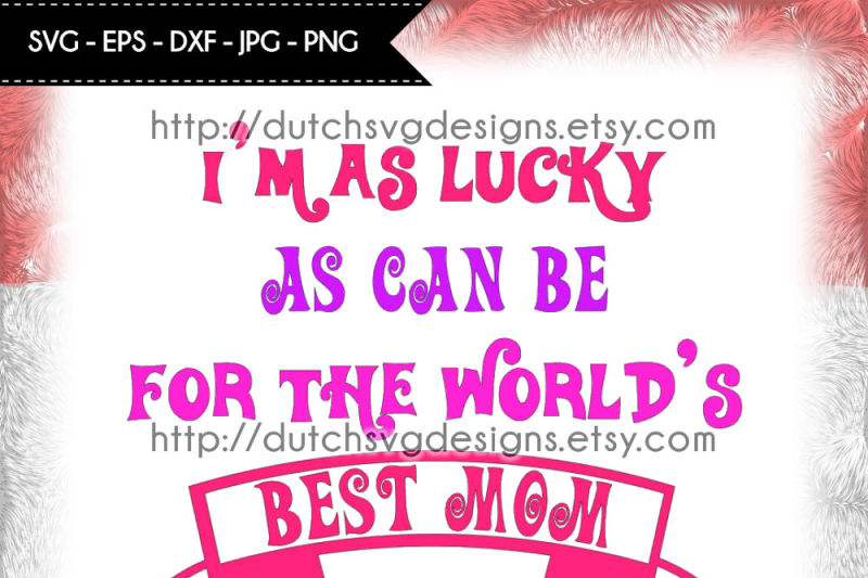 Text Cutting File Best Mom In Jpg Png Svg Eps Dxf For Cricut