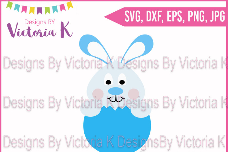 Free Boy Bunny Easter Egg Svg Dxf Cricut Silhouette Svg Free Download Svg Files Christmas