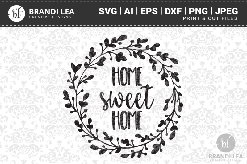 Free Home Sweet Home Cutting Files Crafter File Download Best Free 15219 Svg Cut Files For Cricut Silhouette And More