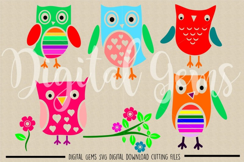 Free Owl Svg Dxf Eps Png Files Vector Svg Free Kawasaki Svg File