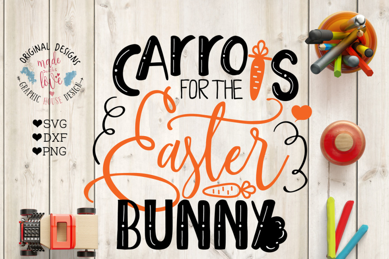 32+ Carrots For The Easter Bunny Svg Dxf Png Eps DXF