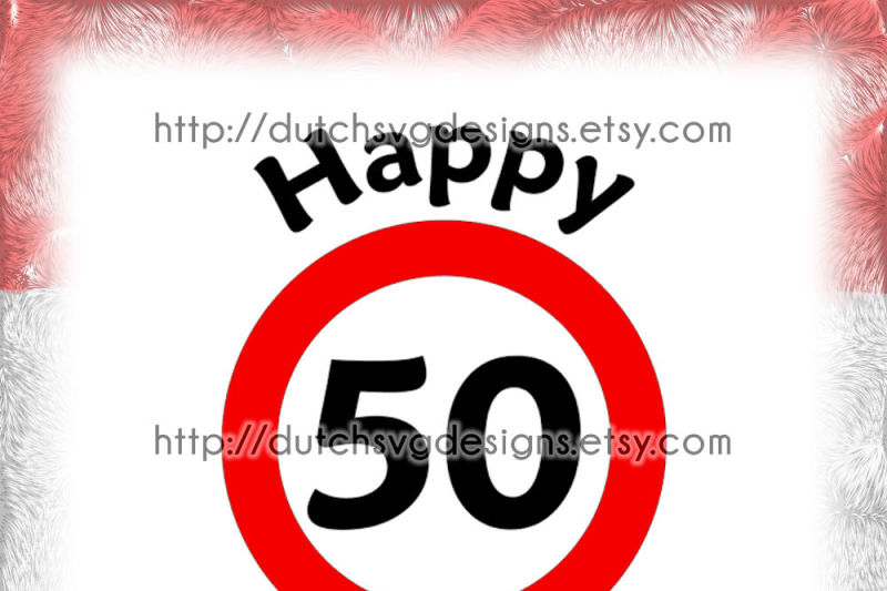 Happy Birthday Cutting File For All Ages In Jpg Png Studio3 Svg