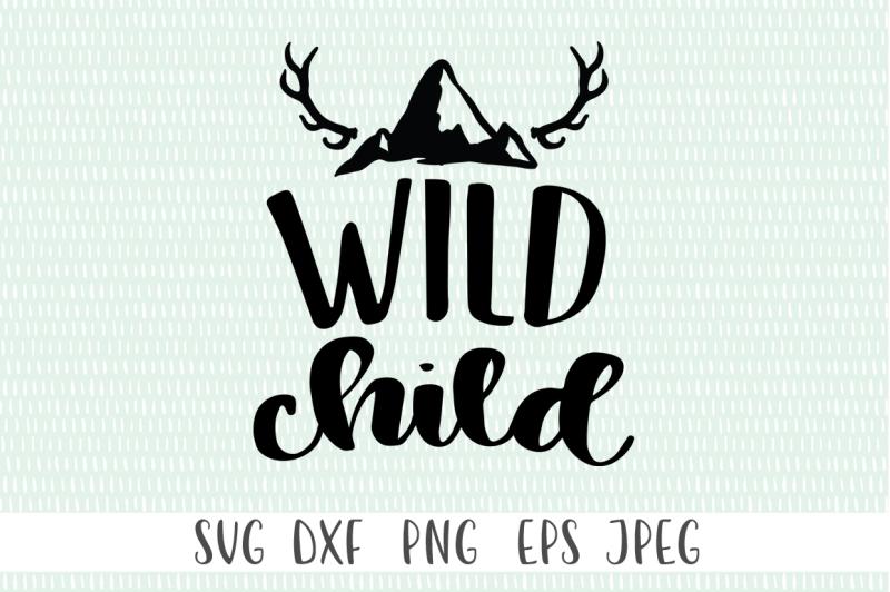 Wild Child Design - Free Disney SVG Cut Files For Cricut