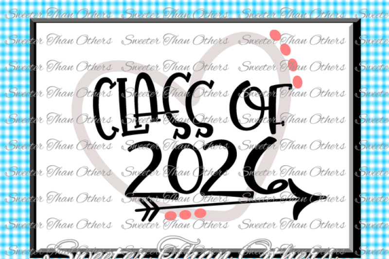 Class Of 2026 Svg Cut File Svg Htv T Shirt Design Vinyl Svg And