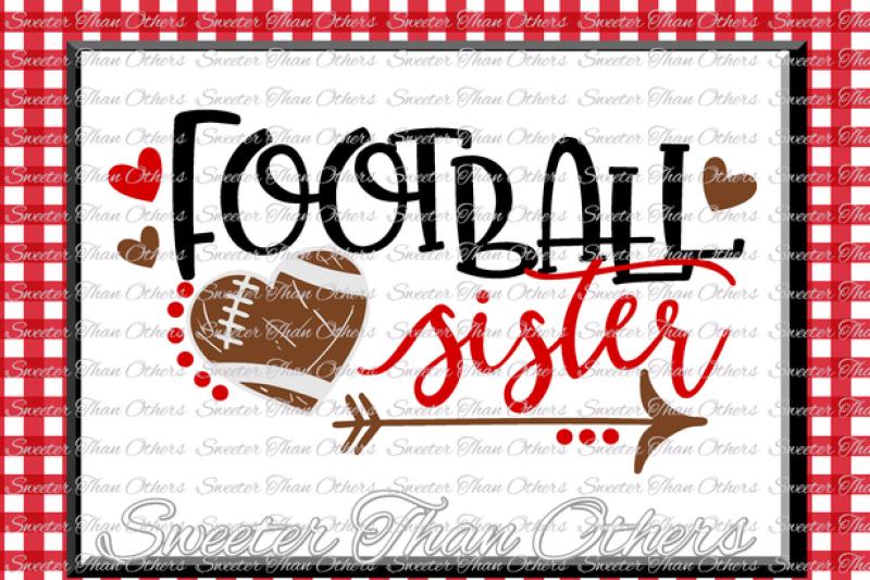 Free Football Svg Football Sister Svg Distressed Football Pattern Vinyl Design Svg Dxf Silhouette Cameo Cricut Instant Download Football Design Svg Free Dinosaur Svg Cut Files