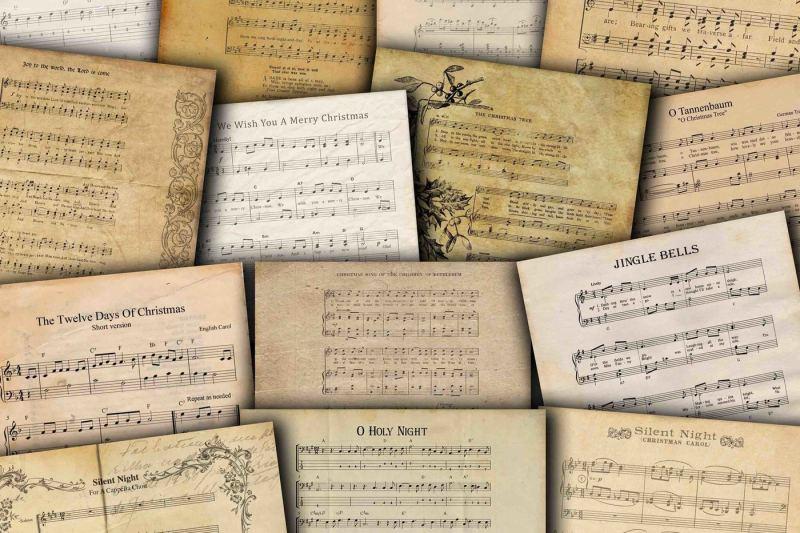 Tannenbaum Dxf.Christmas Songs Free Svg Cut Files Cricut Silhouette