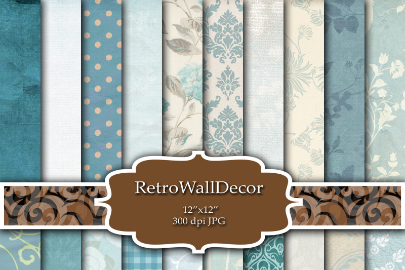 Free Blue Digital Paper Crafter File Free Svg Cut Images