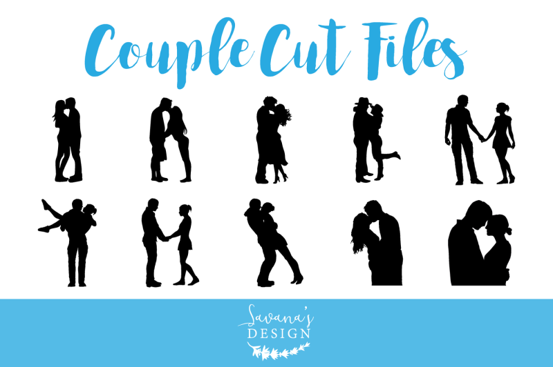 Couple Svg People Svg Kissing Svg Valentine Svg Wedding Svg Marriage Svg Engagement Svg Design Free Download Svg Files Cowgirl