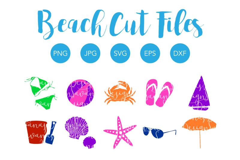 c04446ecceb38 Free Beach SVG Files