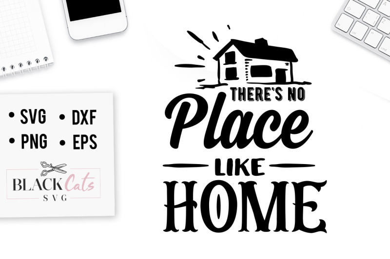 Free There S No Place Like Home Svg Crafter File Free Svg Files To Download Freebies