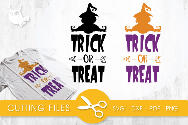 Free Trick Or Treat Svg Png Eps Dxf Cut File Crafter File Free 800122 Svg Cut Files