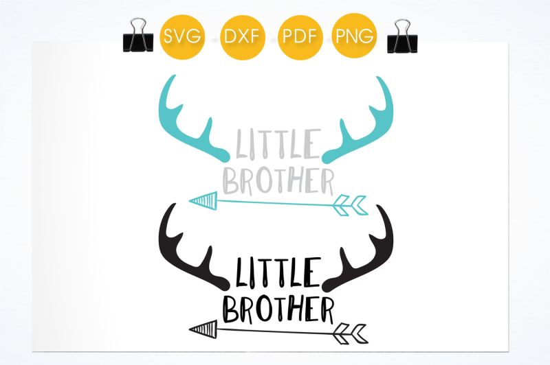 Free Little Brother Svg Png Eps Dxf Svg The Best Free Svg Cricut Silhouette Files Images