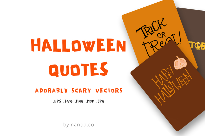 Halloween Quotes Svg.Free Halloween Quotes Crafter File Download Free Svg