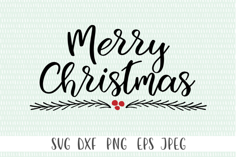 Download Free Merry Christmas Crafter File - The Best Free SVG ...
