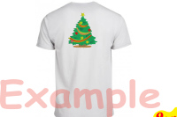 Christmas Tree Embroidery Design Machine Instant Download Commercial Use Digital File 4x4 5x7 Hoop Icon Symbol Sign Santa Tree Mini Xmas Winter Holiday New Year 119b By Hamhamart Thehungryjpeg Com