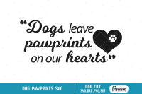 Dog Svg Dog Svg File Paw Svg Paw Svg File Dog Graphics Svg