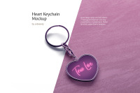 Download Keychain Mockup Free Psd Yellowimages