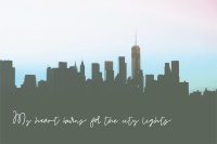 New York A Hand Lettered Signature Script Font By Dixie Type Co