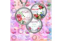 Mother S Day Digital Collage Sheet Quotes Printable By