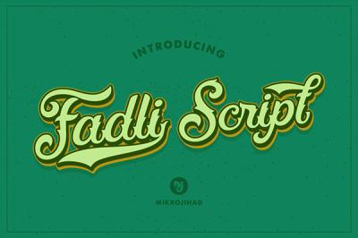 Fadli Script