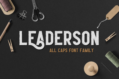Leaderson Family