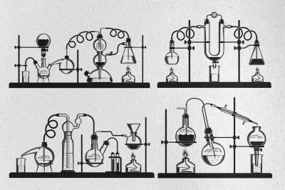 Chemistry design bundle