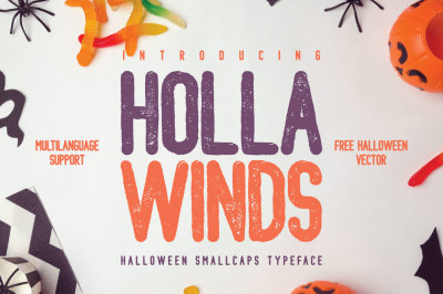 Hollawinds