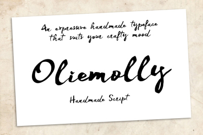 Oliemolly