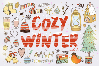 Cozy Winter vol. 2