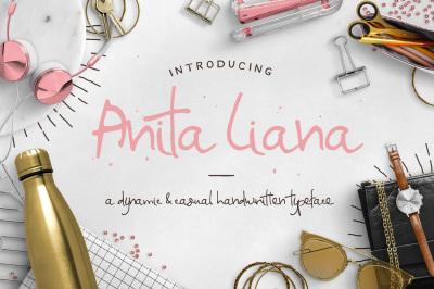 Anita Liana