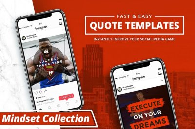 Quick & Easy Quote Templates