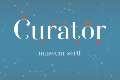 Curator Regular