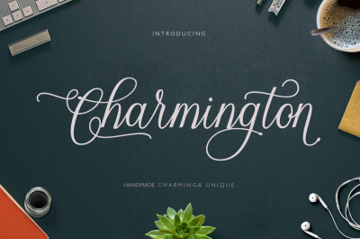 Charmington