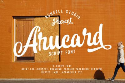 Arucard