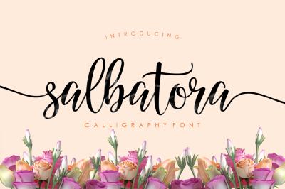 Salbatora Script
