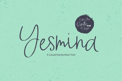 Yesmina