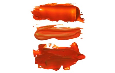 collection of abstract acrylic brush strokes blots 1 big jpg file