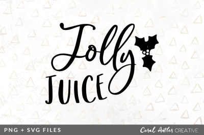 Jolly Juice SVG/PNG Graphic