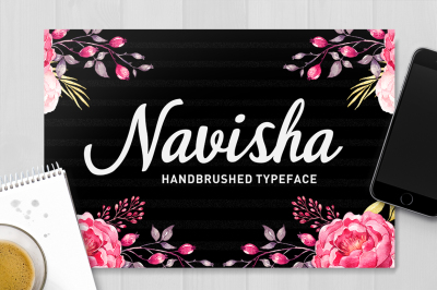 Navisha Script