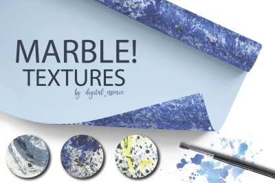 Marble! textures