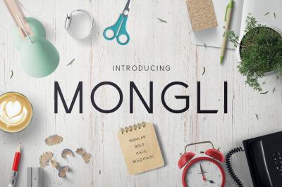 Mongli