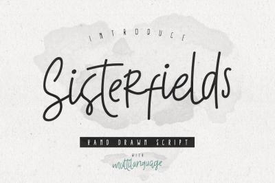 Sisterfields Script