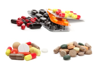vitamins, pills and tablets 1 big jpg file (5894?×?4499px)