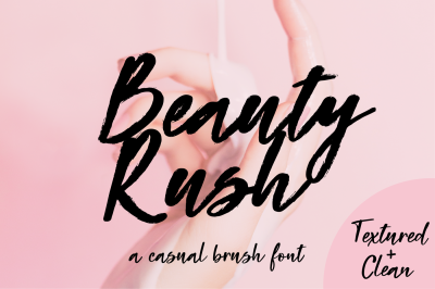 Beauty Rush
